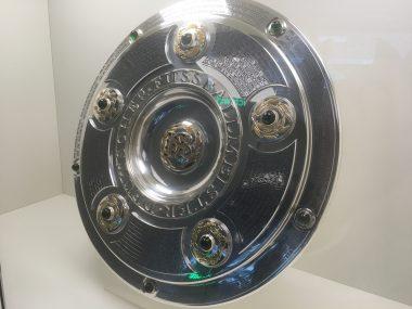 Süßer Blickfang - VfL Wolfsburg
