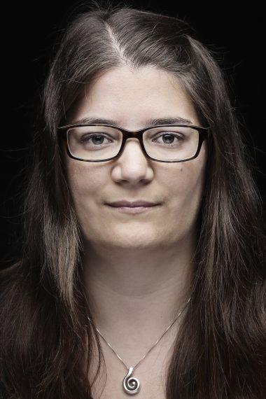 Newcomer - Linda Pfister