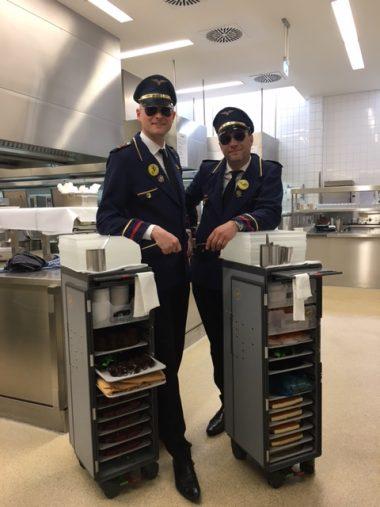 Küchenparty - BASF